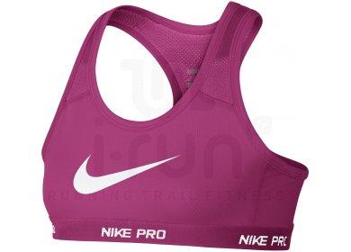 Nike Pro Brassière Hypercool Fille pas cher - Vêtements femme ... 5d0280f579f