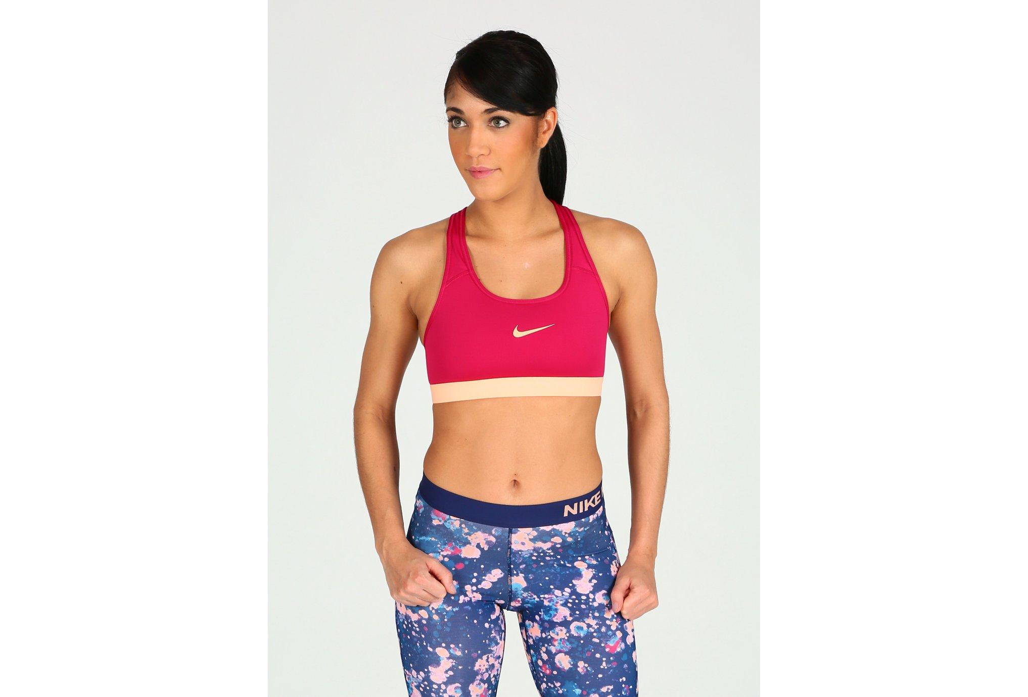 Nike Pro Classic Diététique Vêtements femme