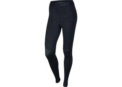Nike Pro Collant Hyperwarm W pas cher - Vêtements femme running ... 2c746c2d1b2