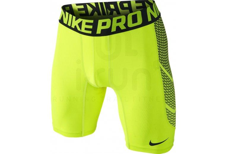 apodo Existencia Restaurar  Nike Mallas cortas Pro Combat Hypercool 15cm en promoción | Hombre Gimnasio  Nike Ropa