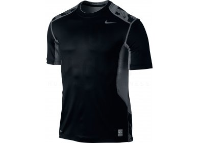 Nike Pro Combat Hypercool Fitted Camo M