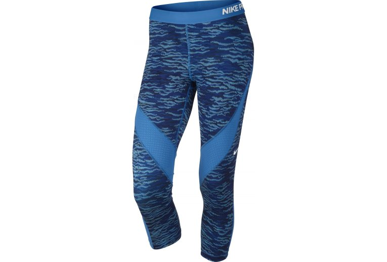 Reflect Hypercool Nike Promoción Pro Pantalón En Pirata UqCIw1Ctx