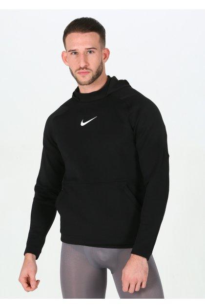 Nike camiseta manga larga Pro Fleece