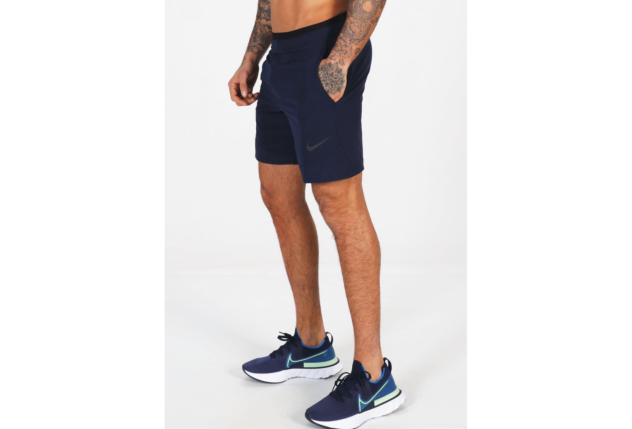 Nike Pro Flex Rep M vêtement running homme