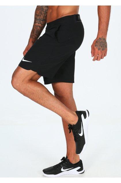 Nike pantalón corto Pro Flex Repel