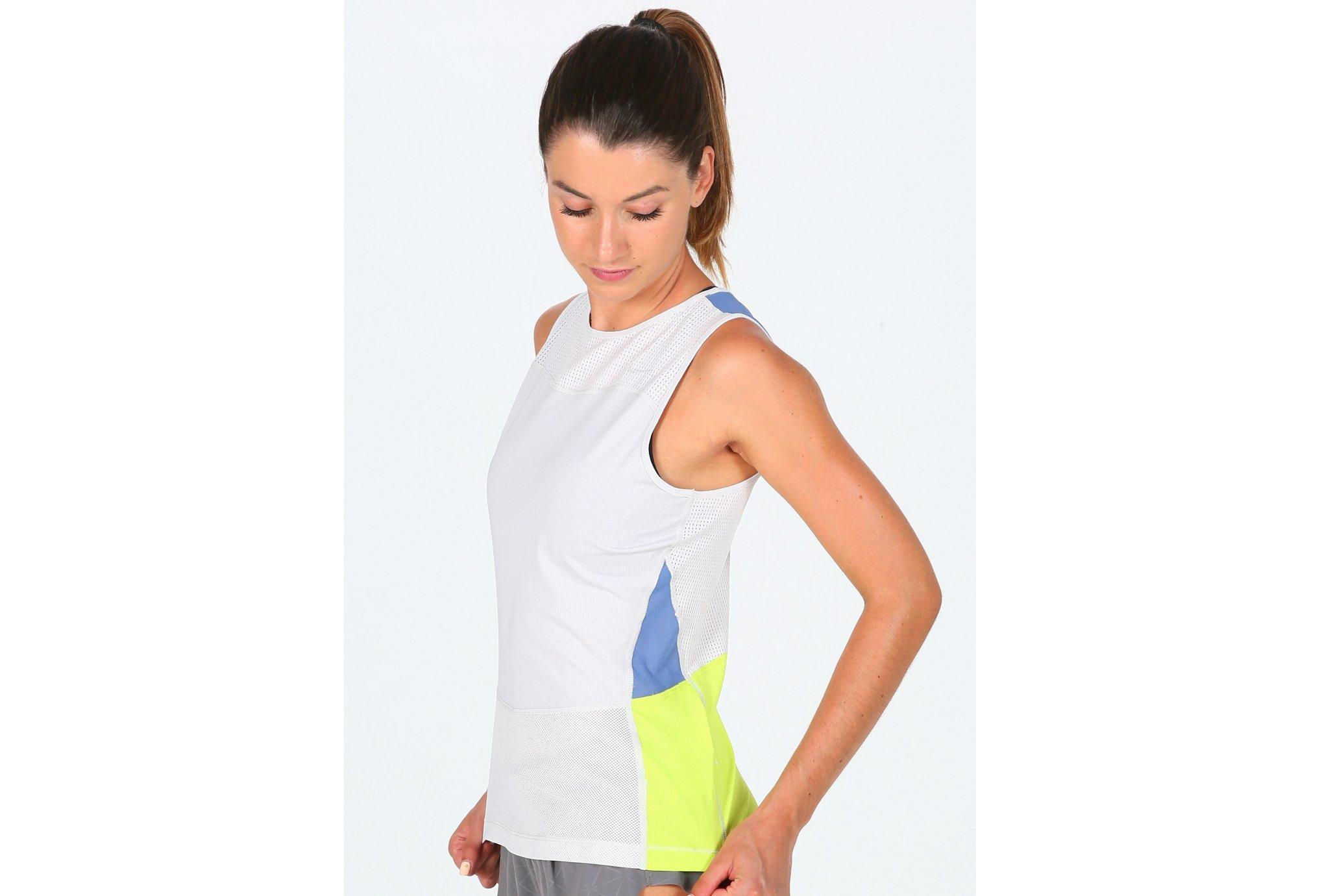 Nike Pro Hypercool W vêtement running femme