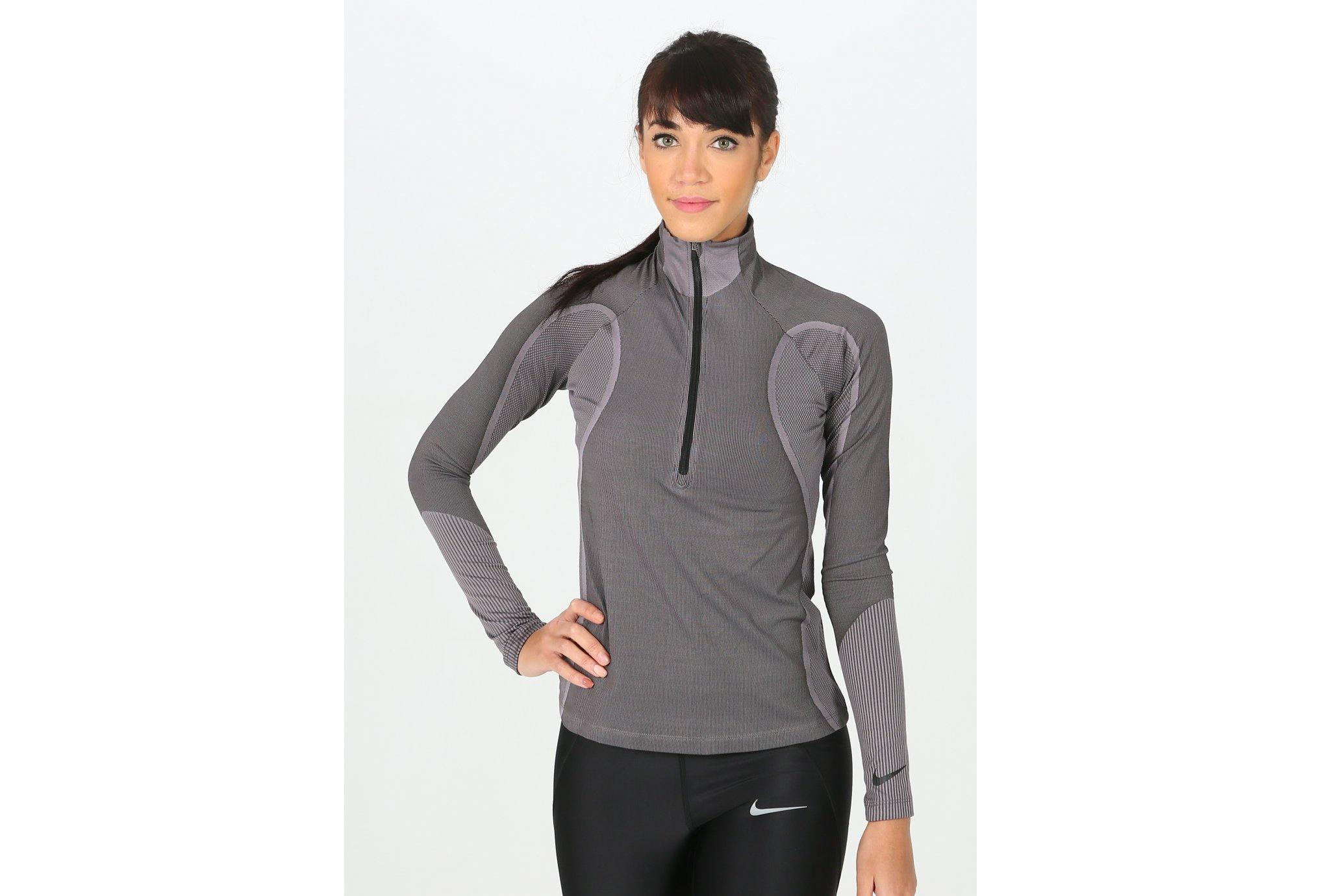 Nike Pro Hyperwarm Engineered W Diététique Vêtements femme