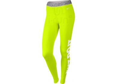 Nike Pro Hyperwarm Mezzo Waistband W