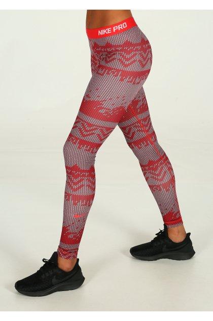 Nike Malla Nike Pro Hyperwarm Nordic