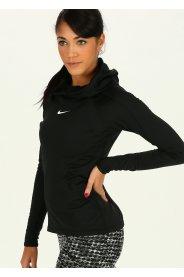9948ce716023 Nike Pro Tee-shirt Hyperwarm Limitless W pas cher - Vêtements femme ...