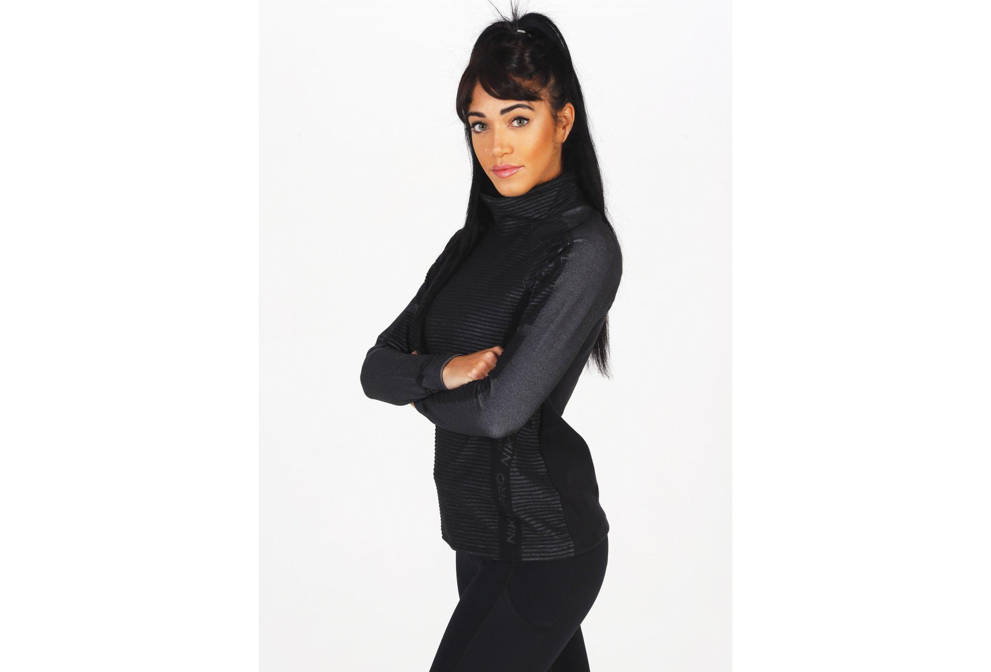 Nike Pro Hyperwarm W vêtement running femme