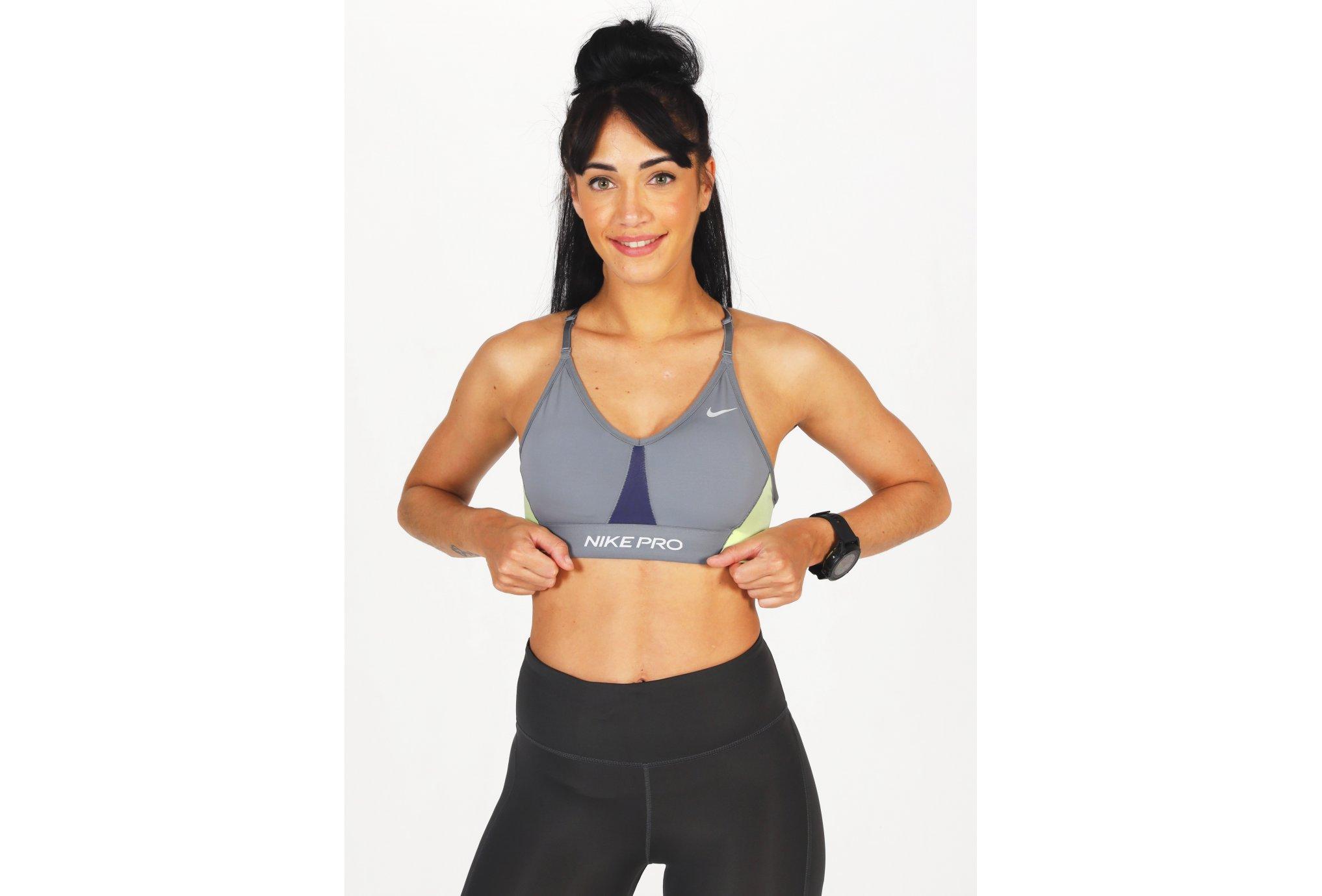 Nike Pro Indy vêtement running femme
