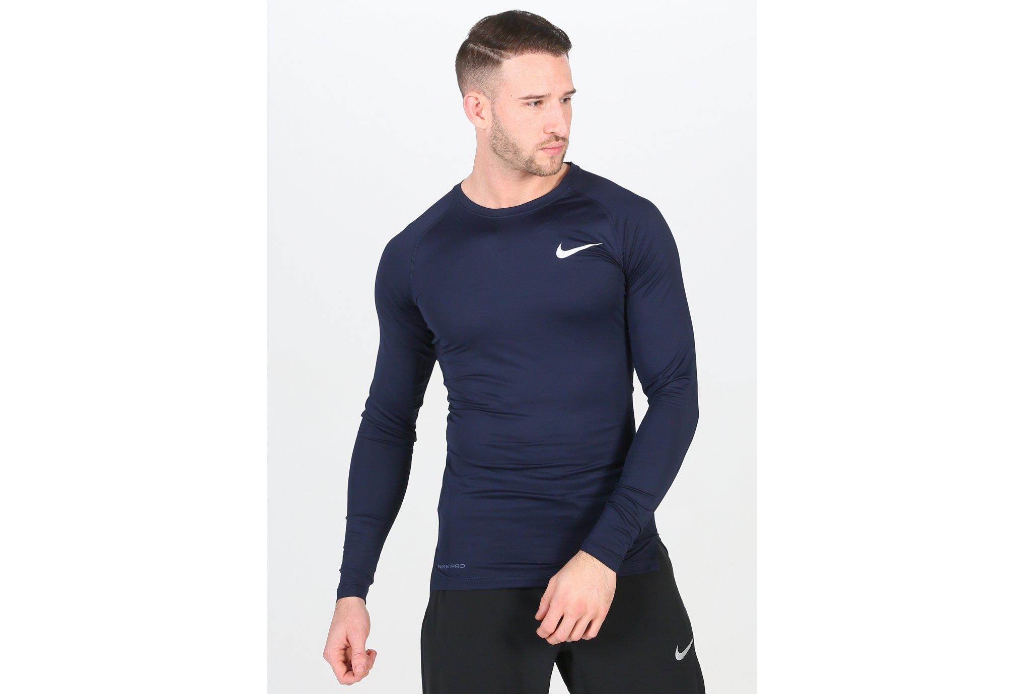 Nike Pro M Diététique Vêtements homme