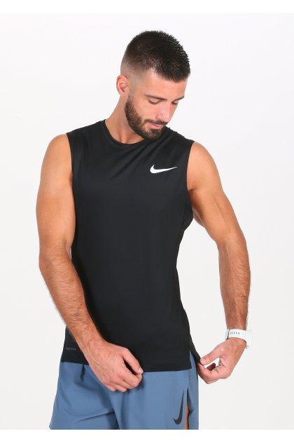 Nike camiseta de tirantes Pro