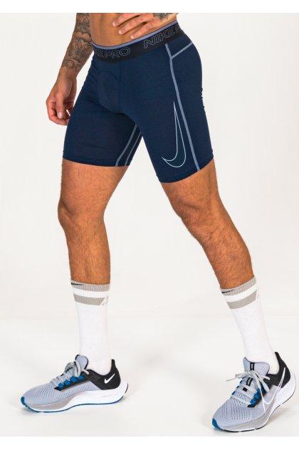 Nike malla corta Pro