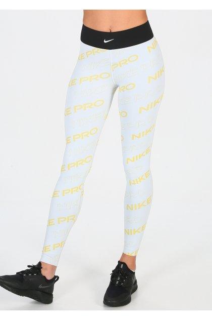 Nike mallas largas Pro Printed mujer