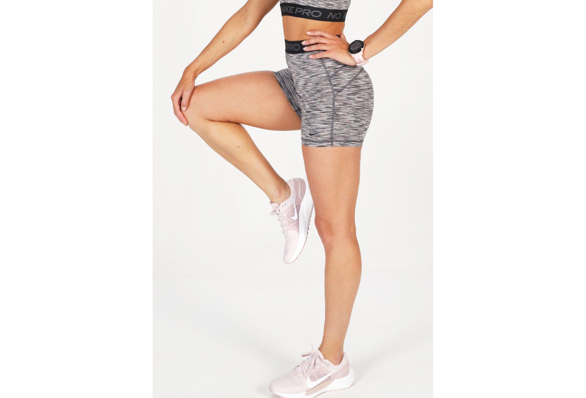 Nike Pro Space-Dye W Diététique Vêtements femme