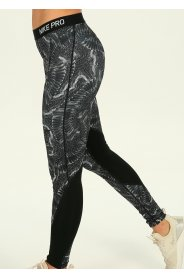 Nike Pro Tight Print Chain W
