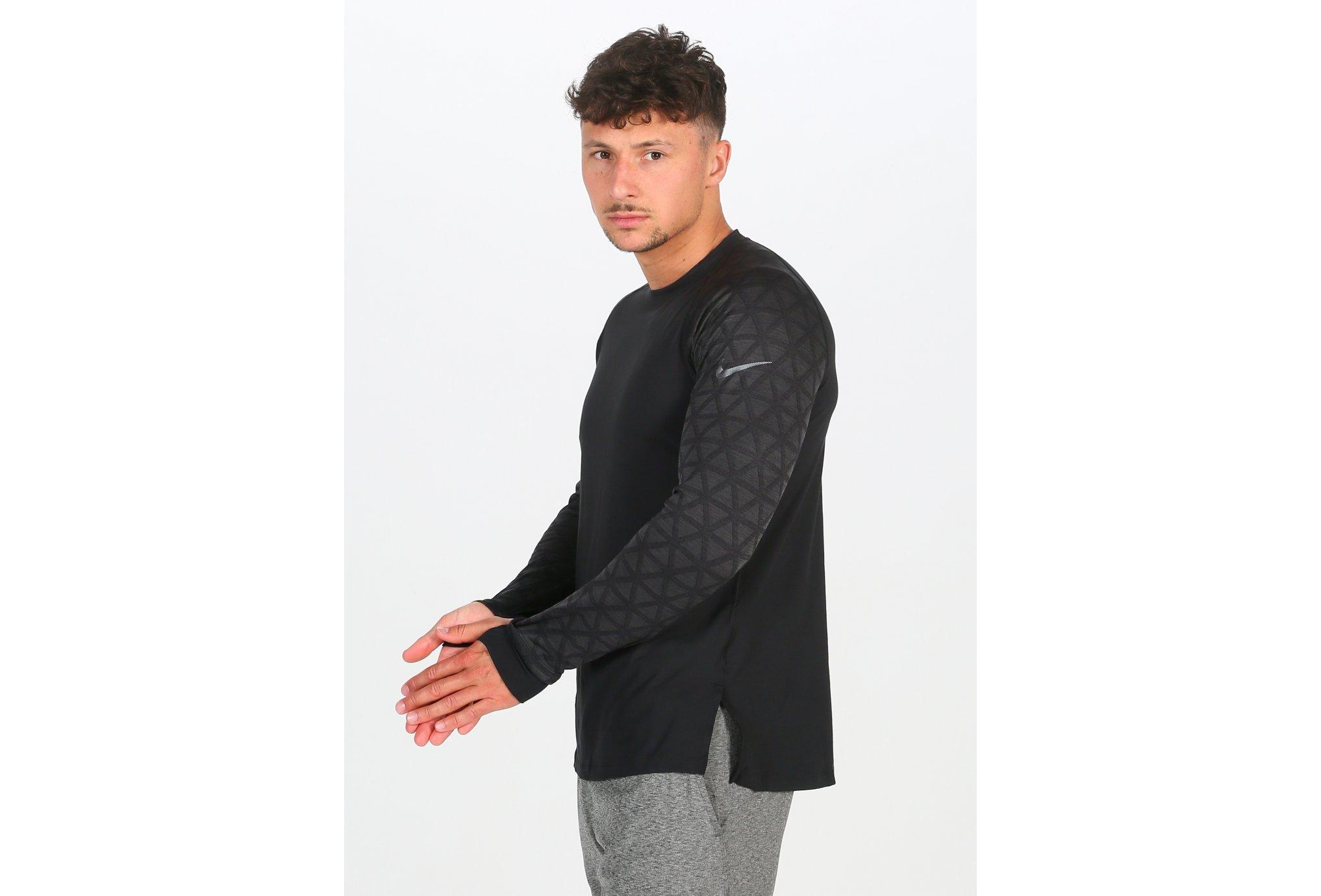 Nike Pro Utility M Diététique Vêtements homme