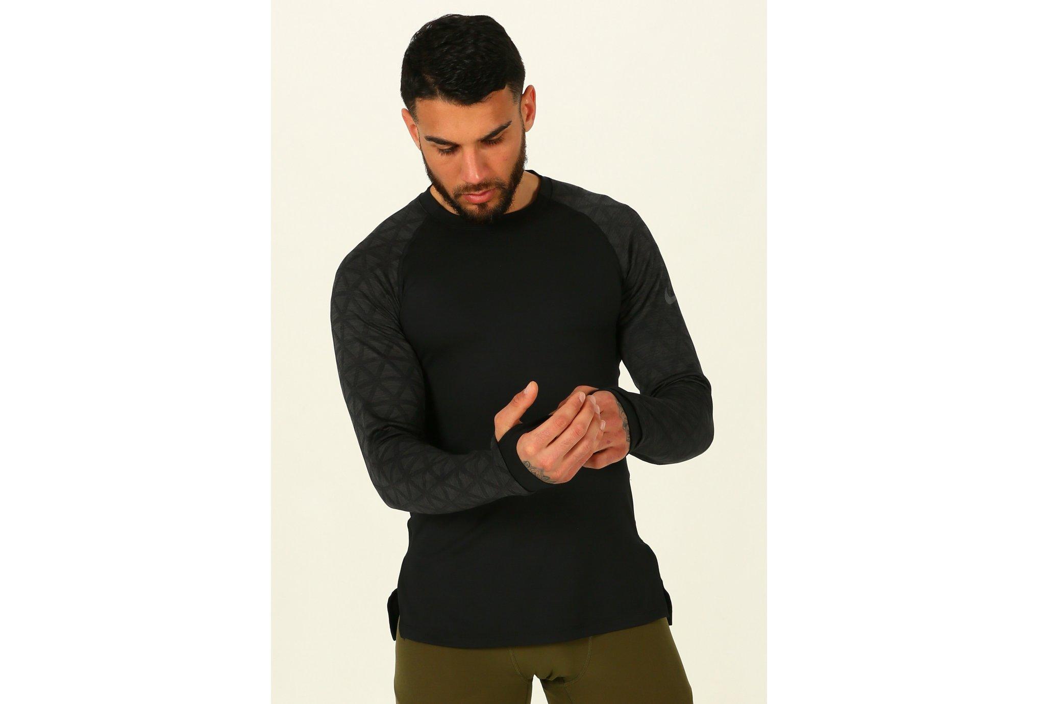 Nike Pro Utility M vêtement running homme