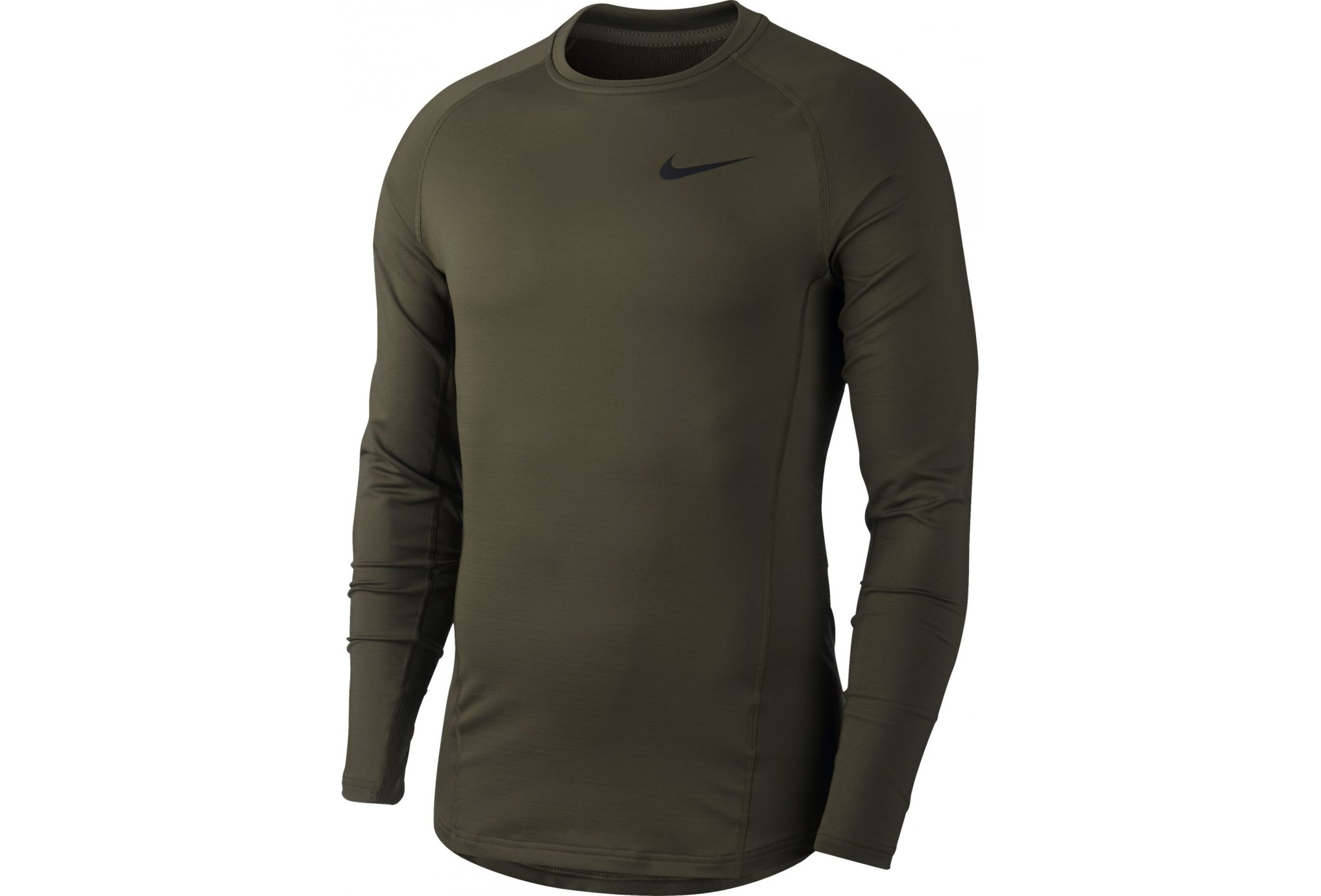 Trail Session - Nike Pro Warm M vêtement running homme 3a1395b91126