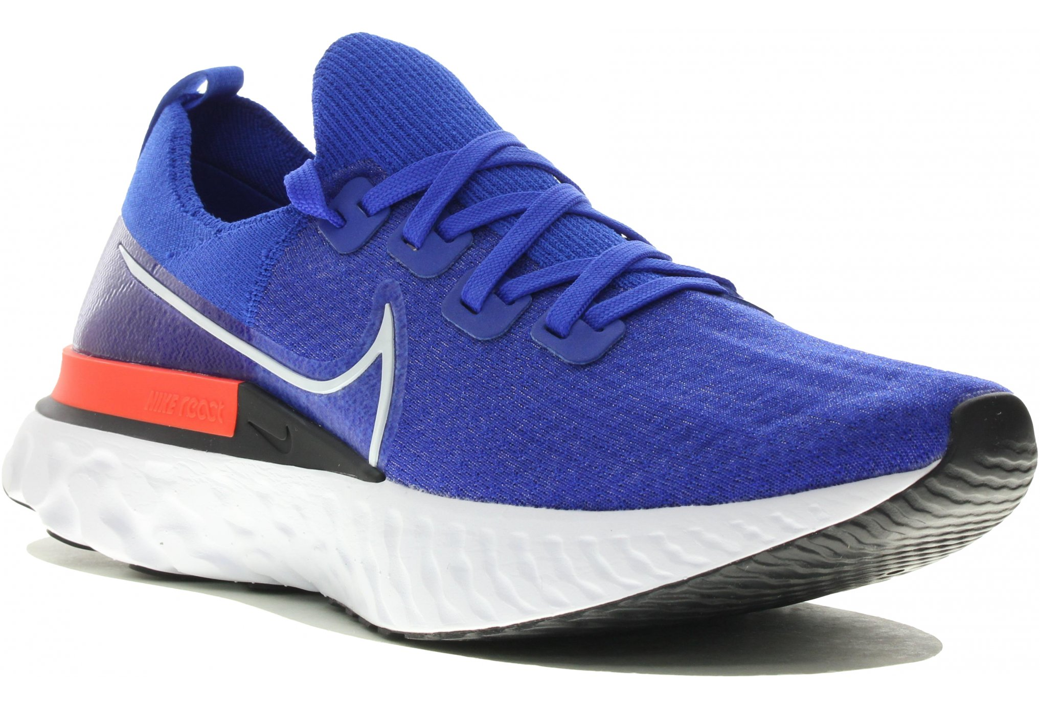 Nike React Infinity Run Flyknit M Chaussures homme