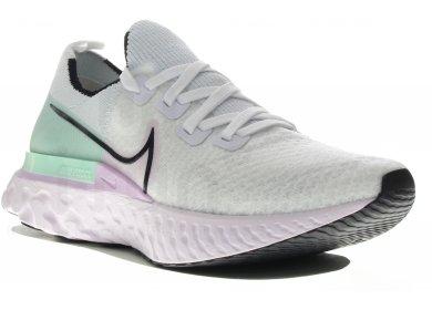 Nike React Infinity Run Flyknit W