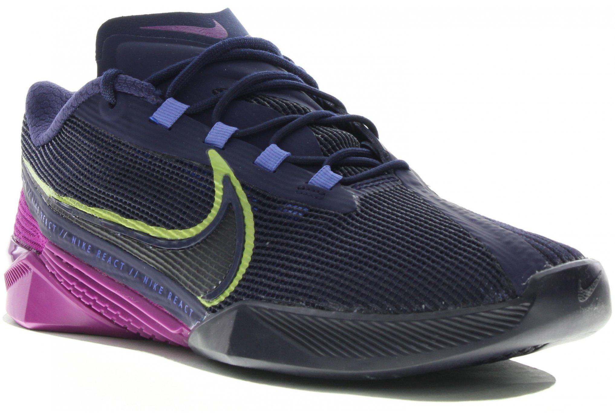 Nike React Metcon Turbo W Diététique Chaussures femme