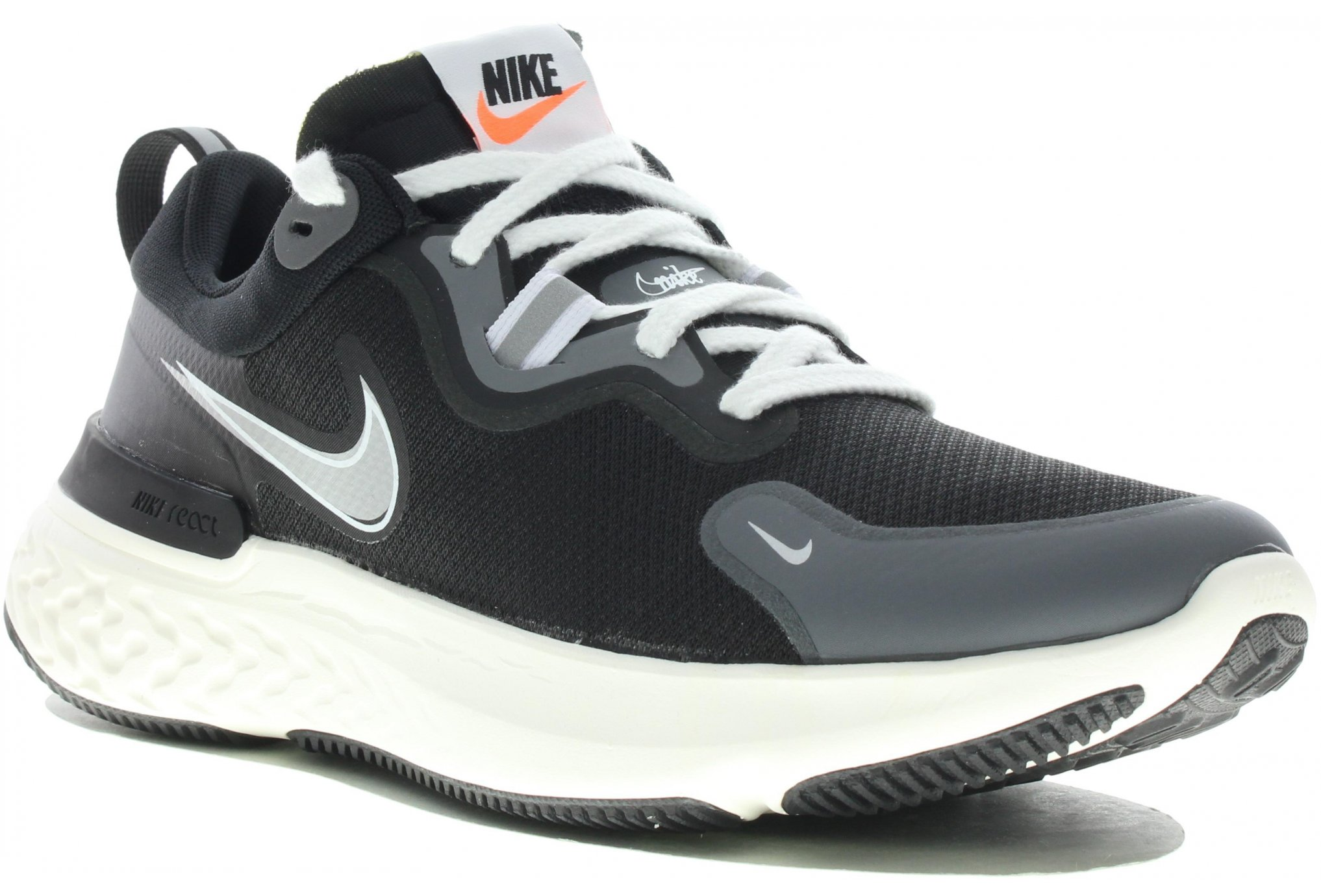 Nike React Miler BRS M Chaussures homme