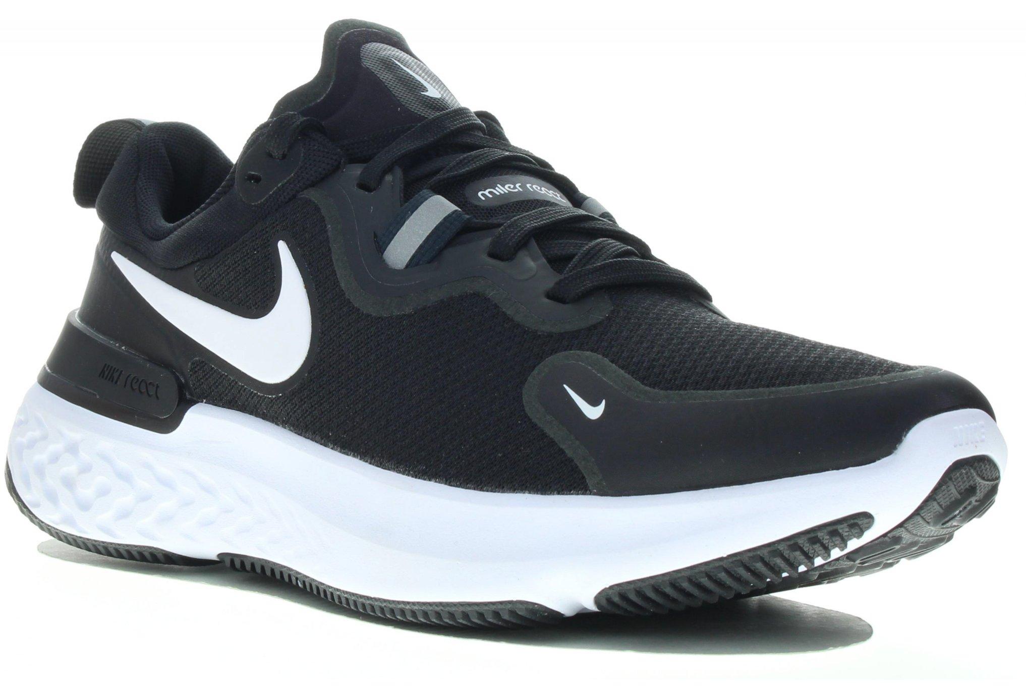 Nike React Miler W Chaussures running femme