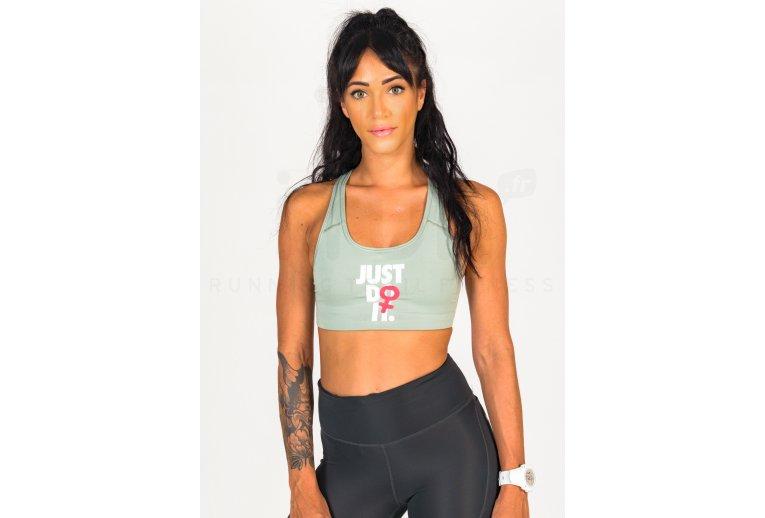 Nike Rebel Swoosh Just Do It