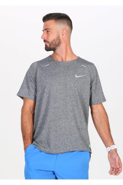 Nike camiseta manga corta Rise 365 Future Fast
