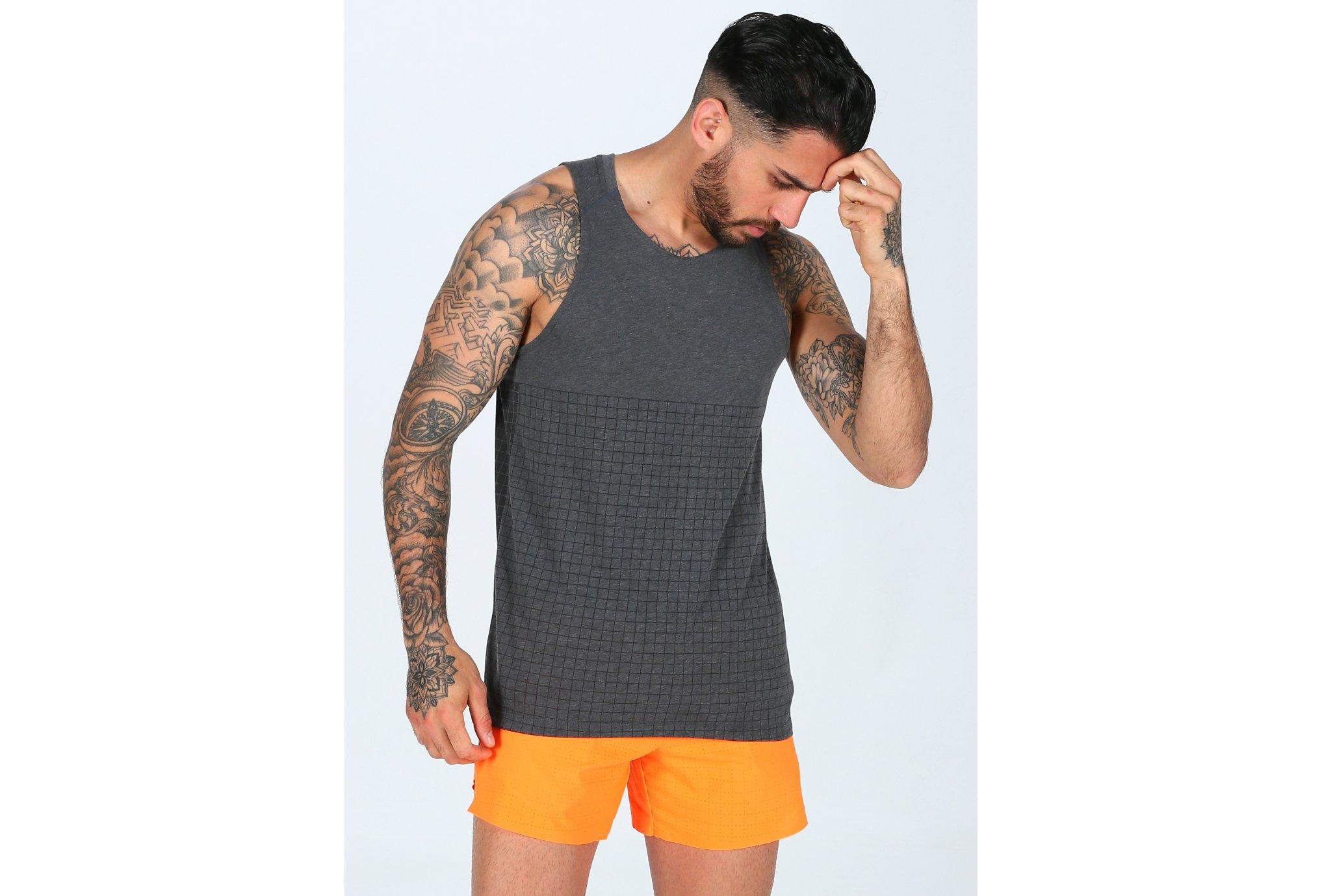 Nike Rise 365 Tech Pack M Diététique Vêtements homme