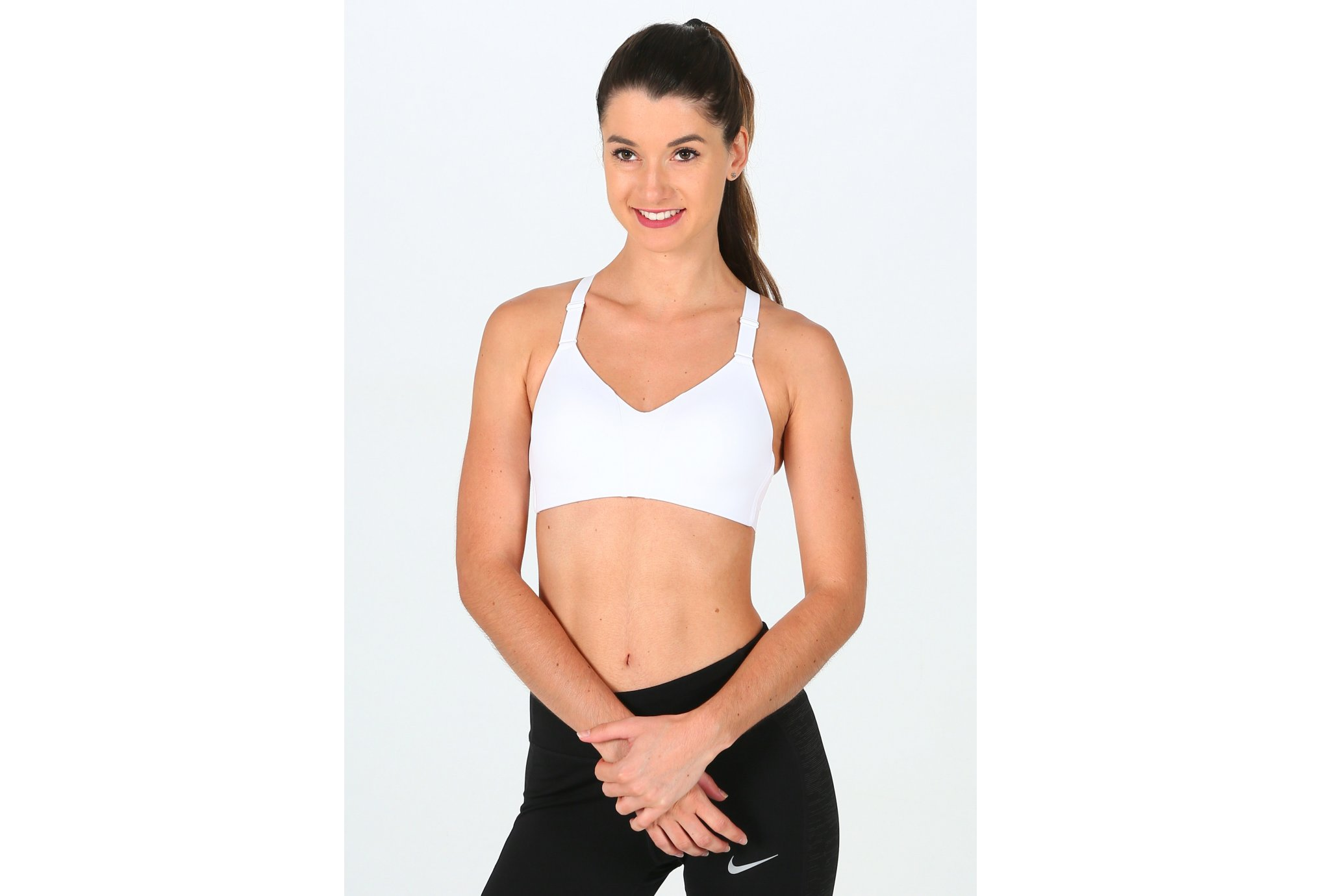 Nike Rival vêtement running femme