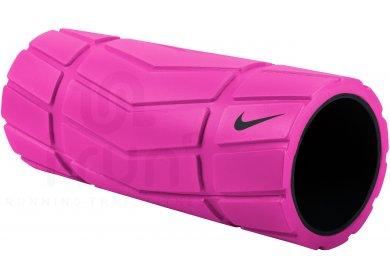 Nike Rouleau Texturé Foam Roller 33 cm