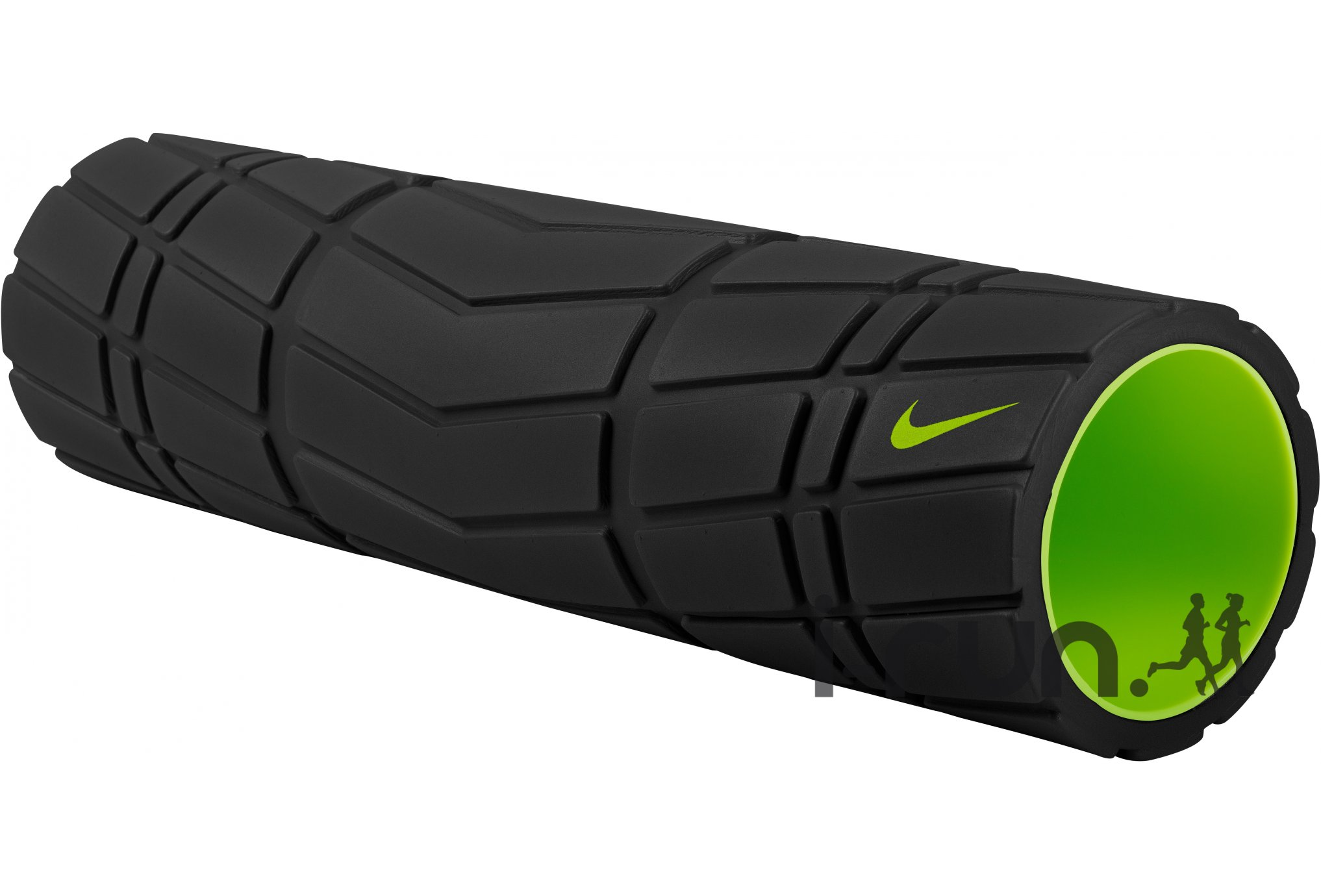 Nike Rouleau Texturé Foam Roller Training