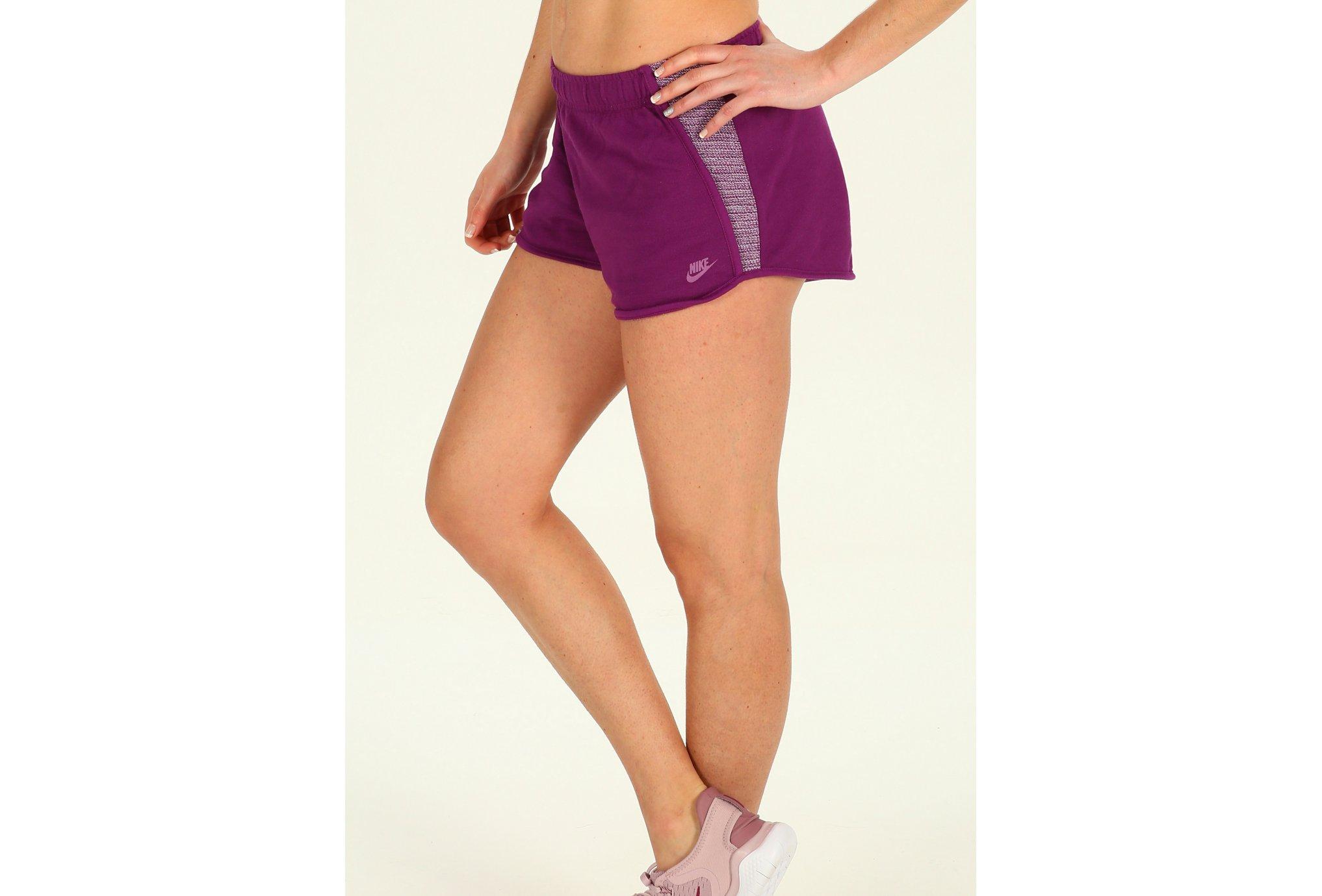 Nike RU Sunset W vêtement running femme