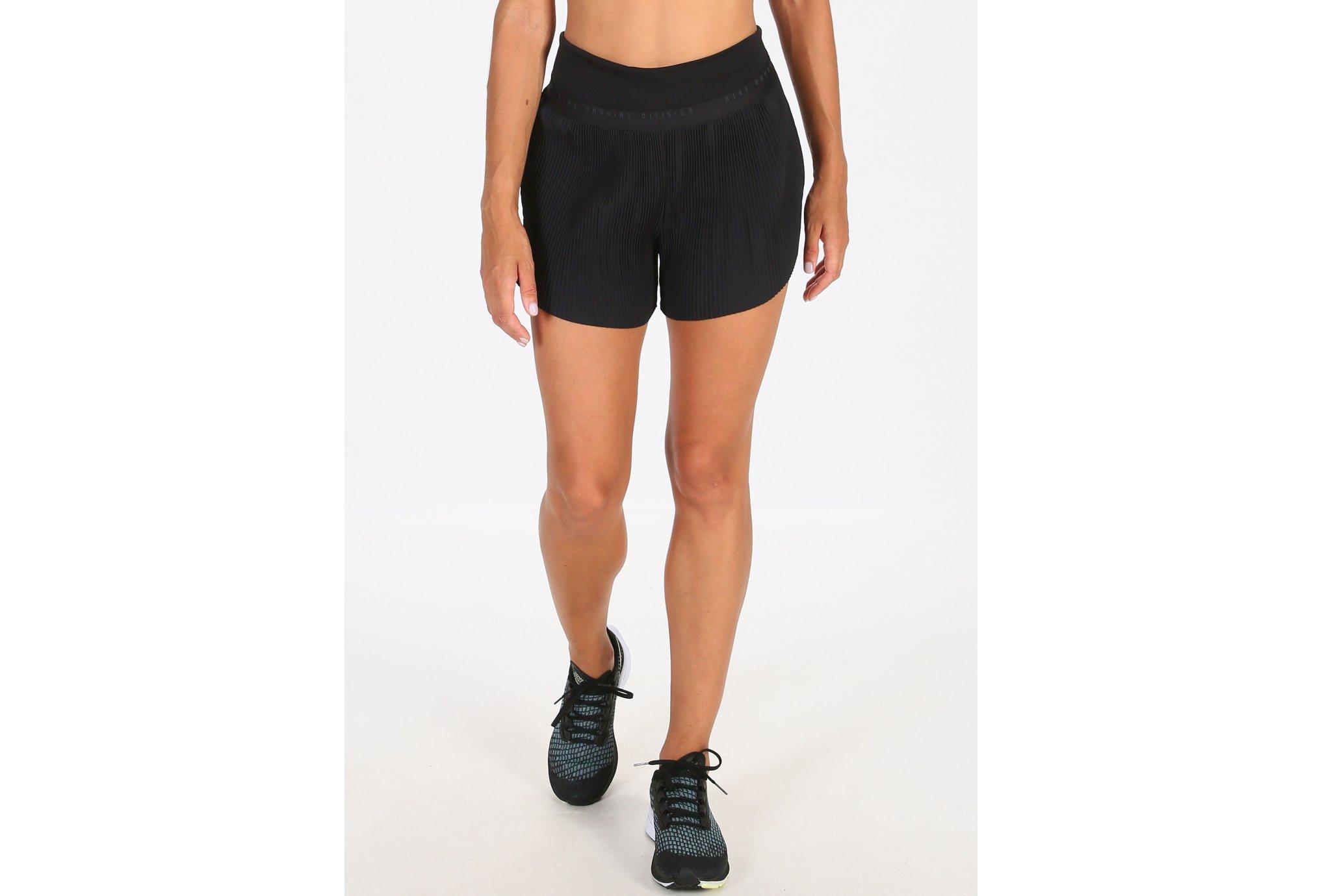 Nike Run Division 3 en 1 W Diététique Vêtements femme