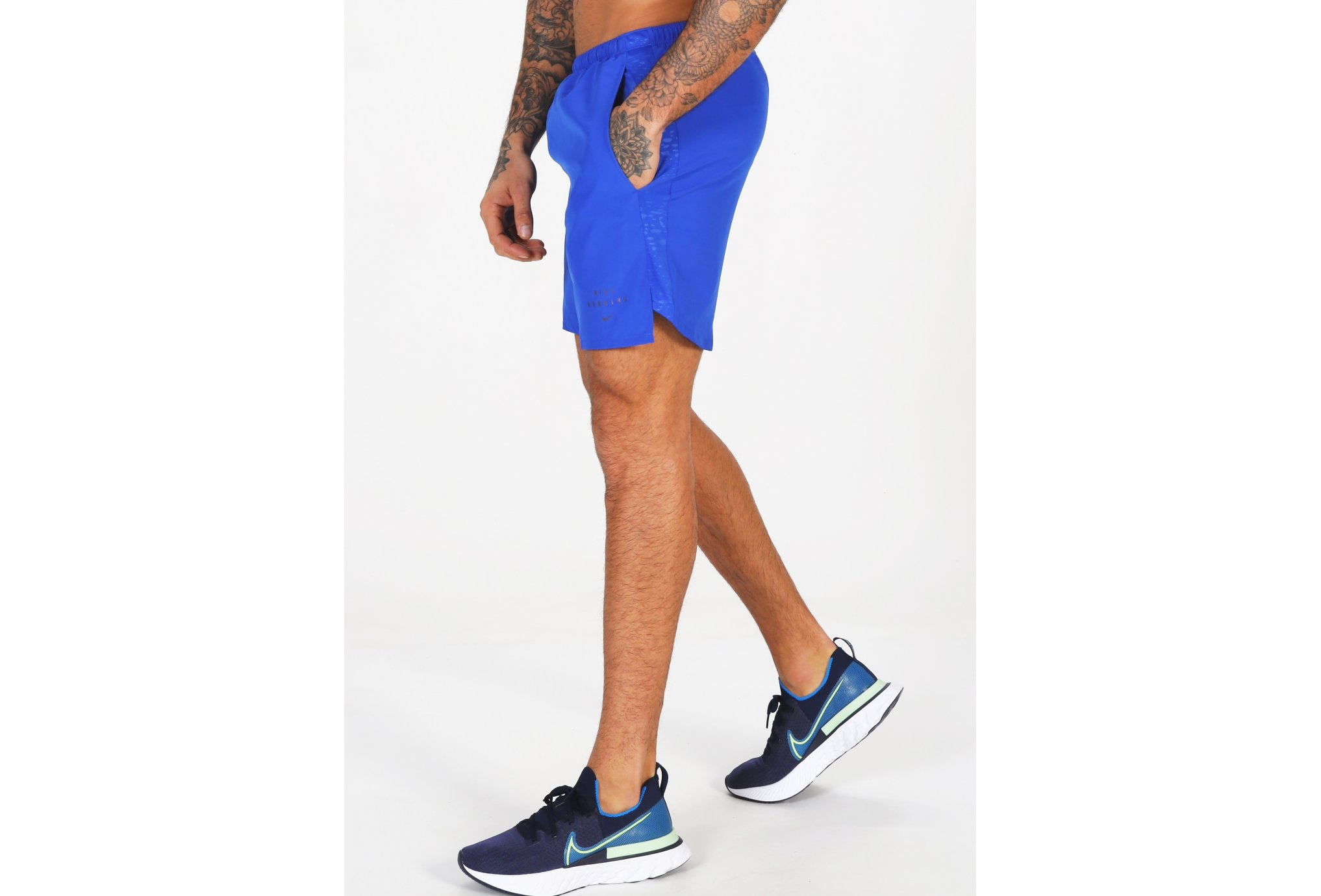 Nike Run Division Challenger M vêtement running homme
