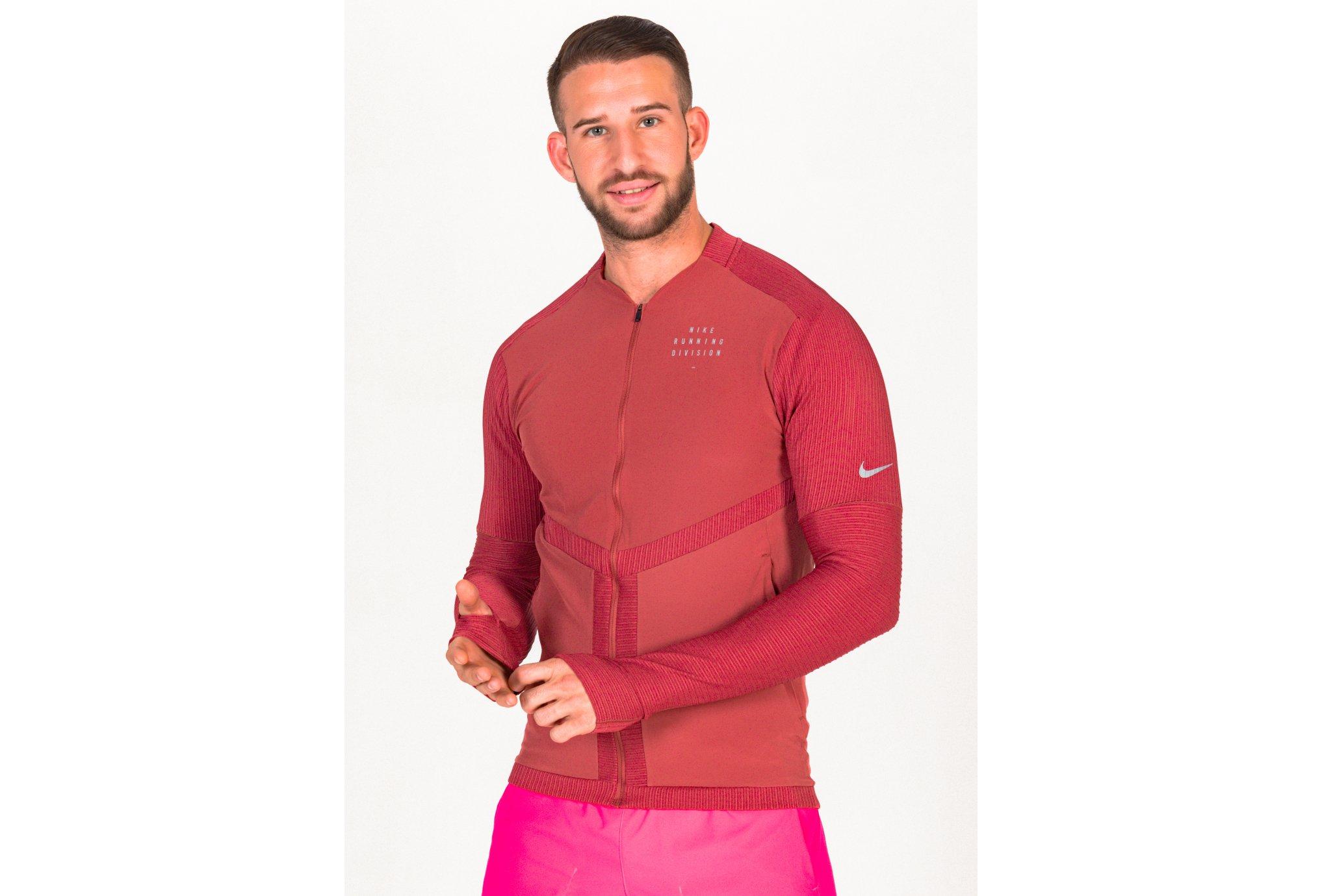 Nike Run Division Element M vêtement running homme