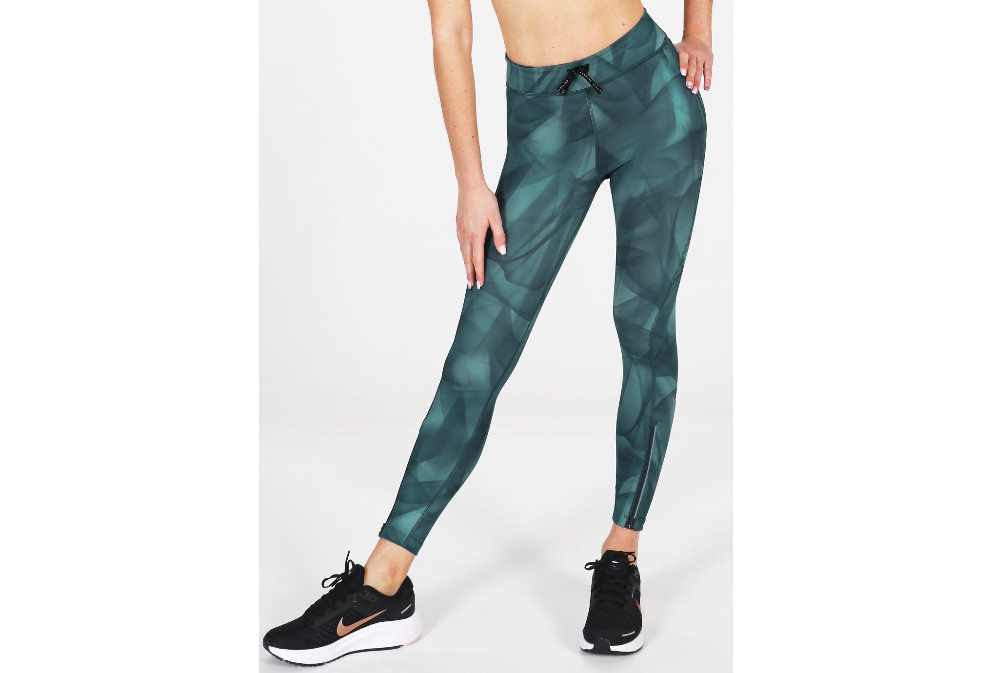 Nike Run Division Faster 7/8 W vêtement running femme