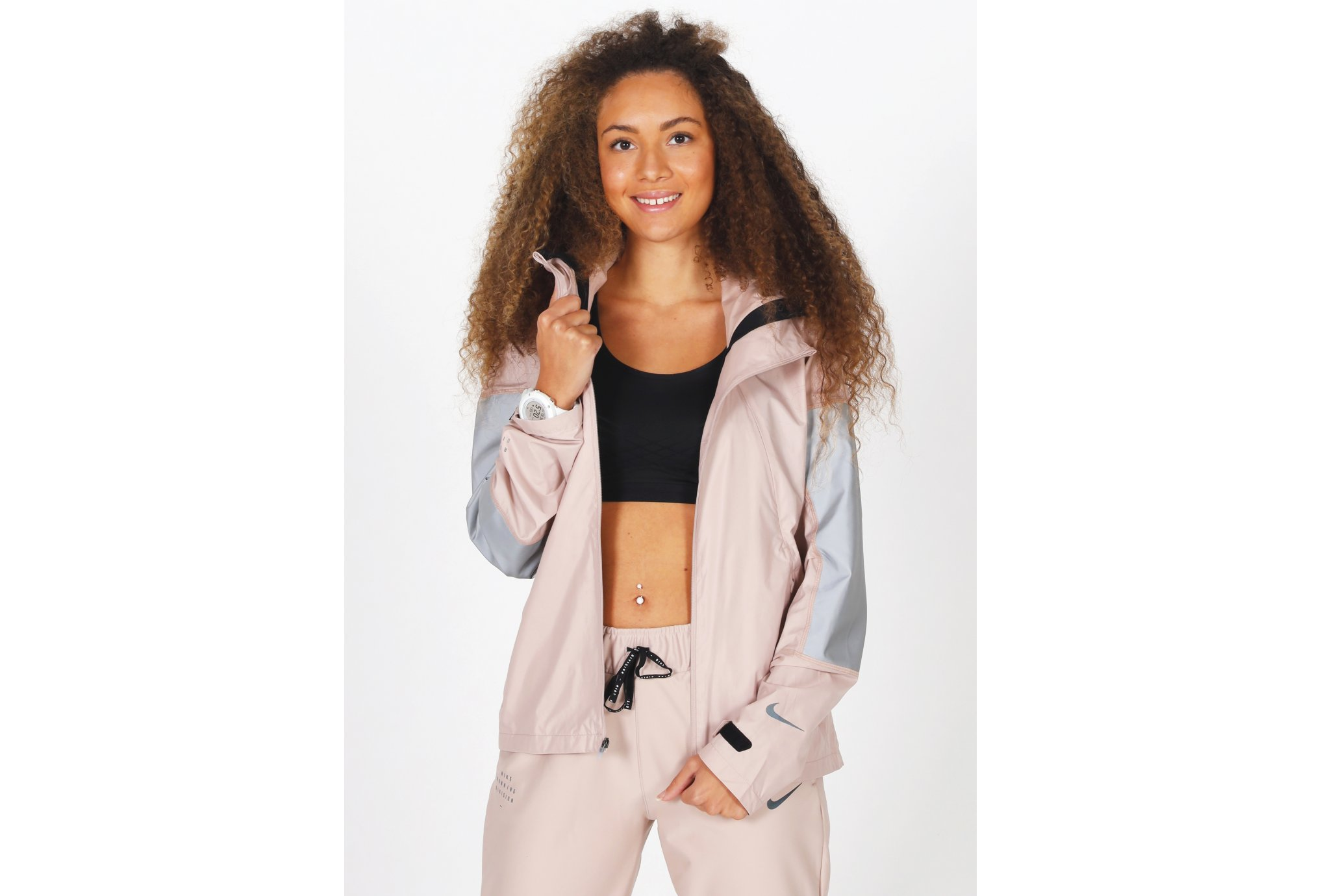Nike Run Division Flash W Diététique Vêtements femme