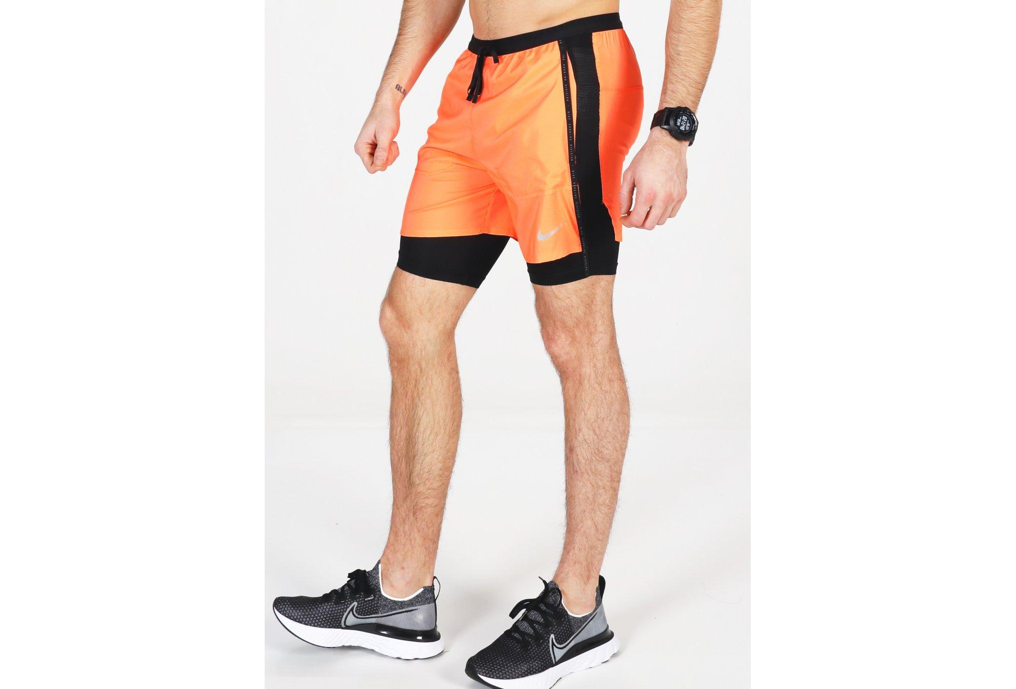 Nike Run Division Flex Stride Hybrid M vêtement running homme