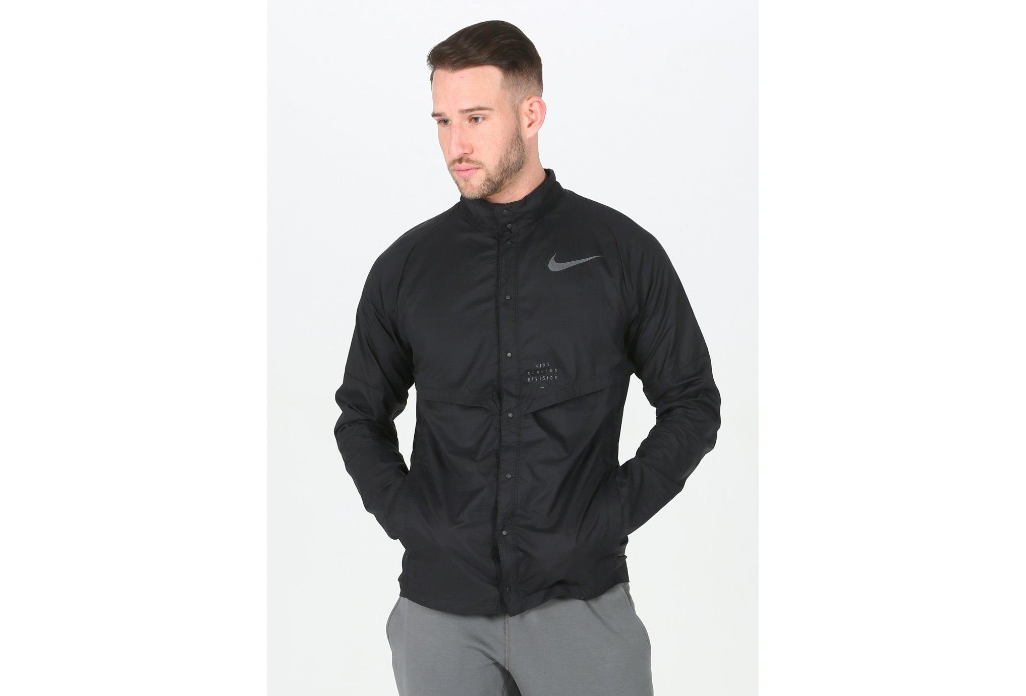 Nike Run Division M Diététique Vêtements homme