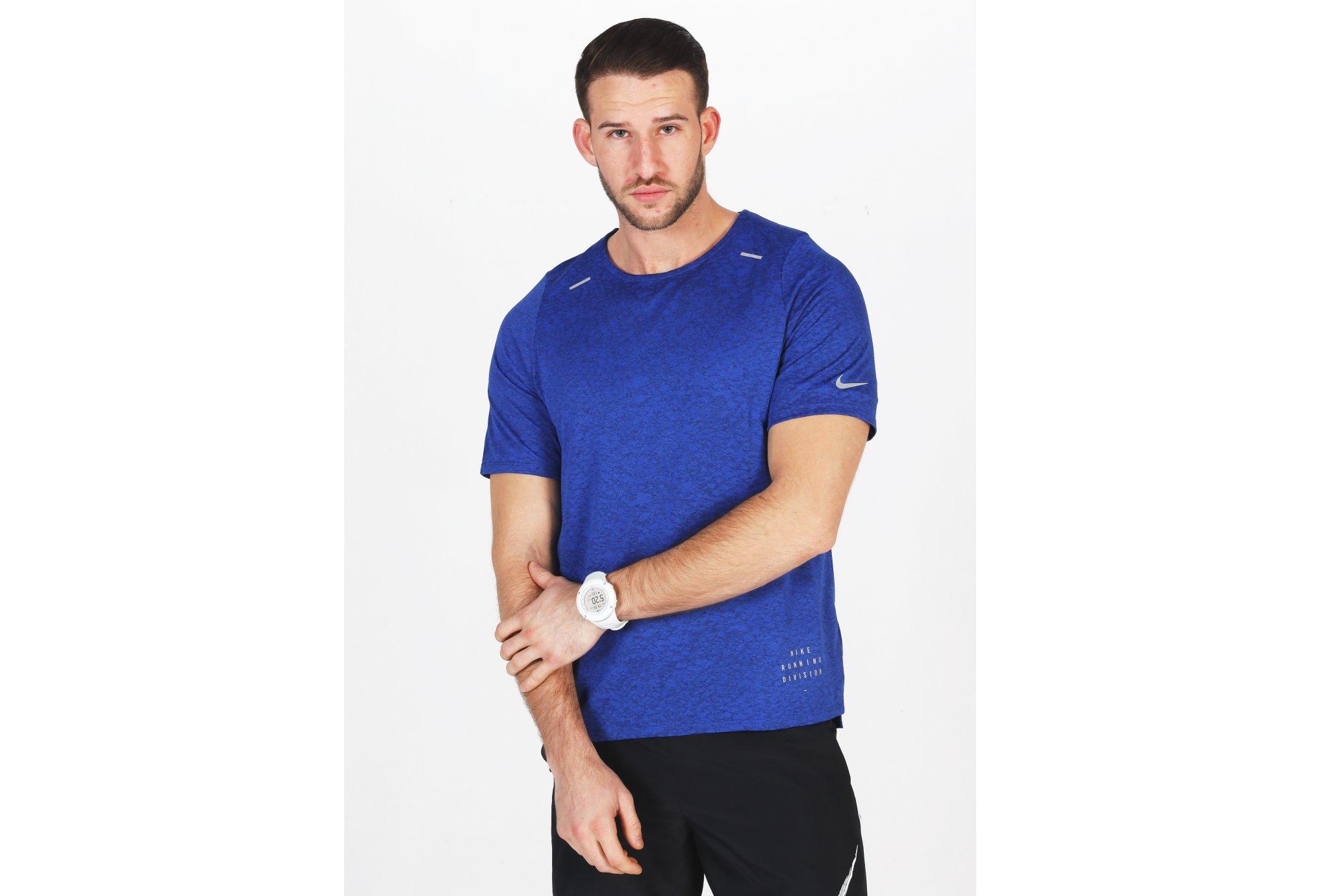 Nike Run Division Rise 365 M Diététique Vêtements homme
