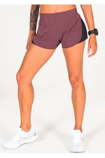 Nike pantalón corto Run Division Tempo Luxe