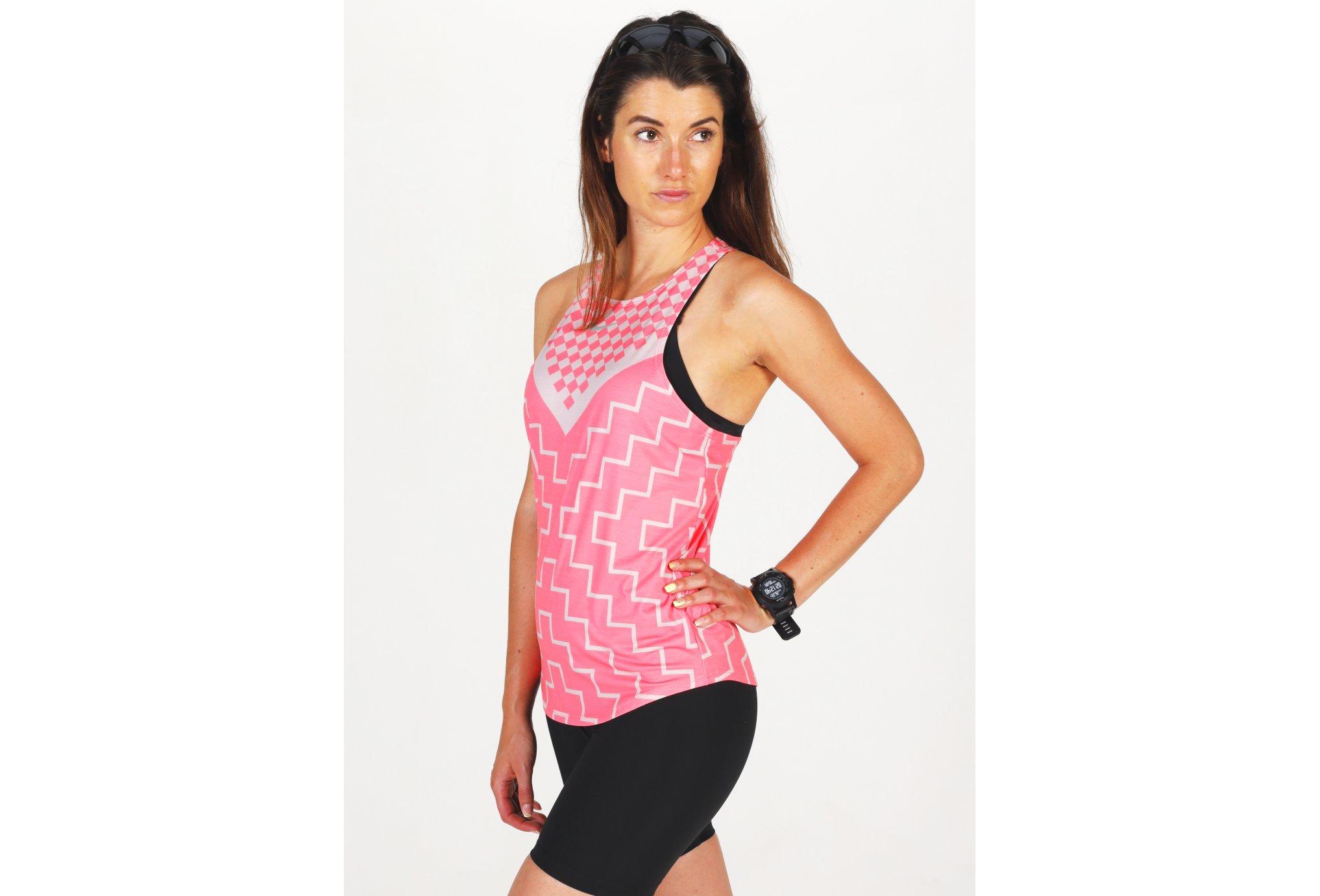 Nike Runway Geo W vêtement running femme