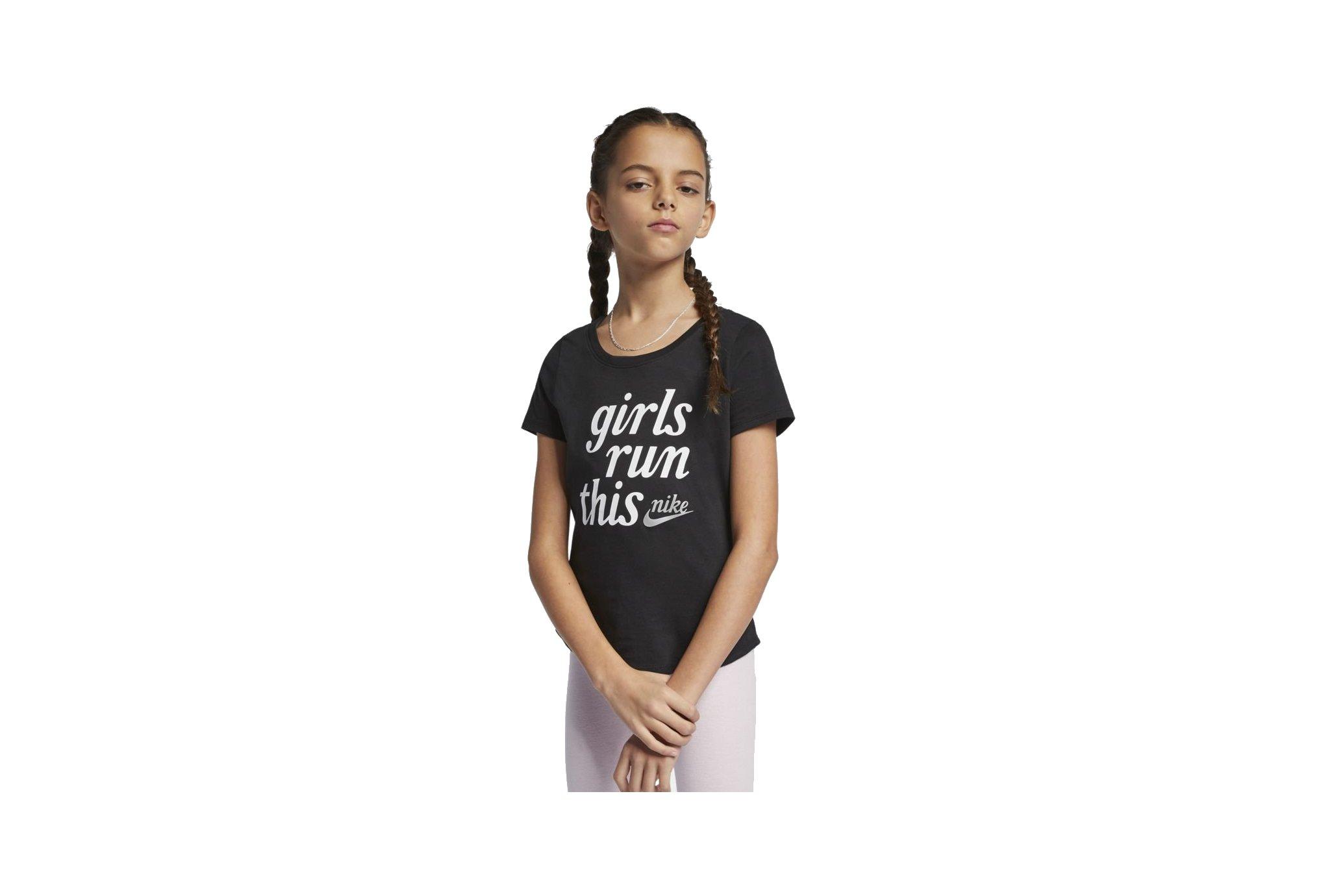 Nike Scoop Fille vêtement running femme