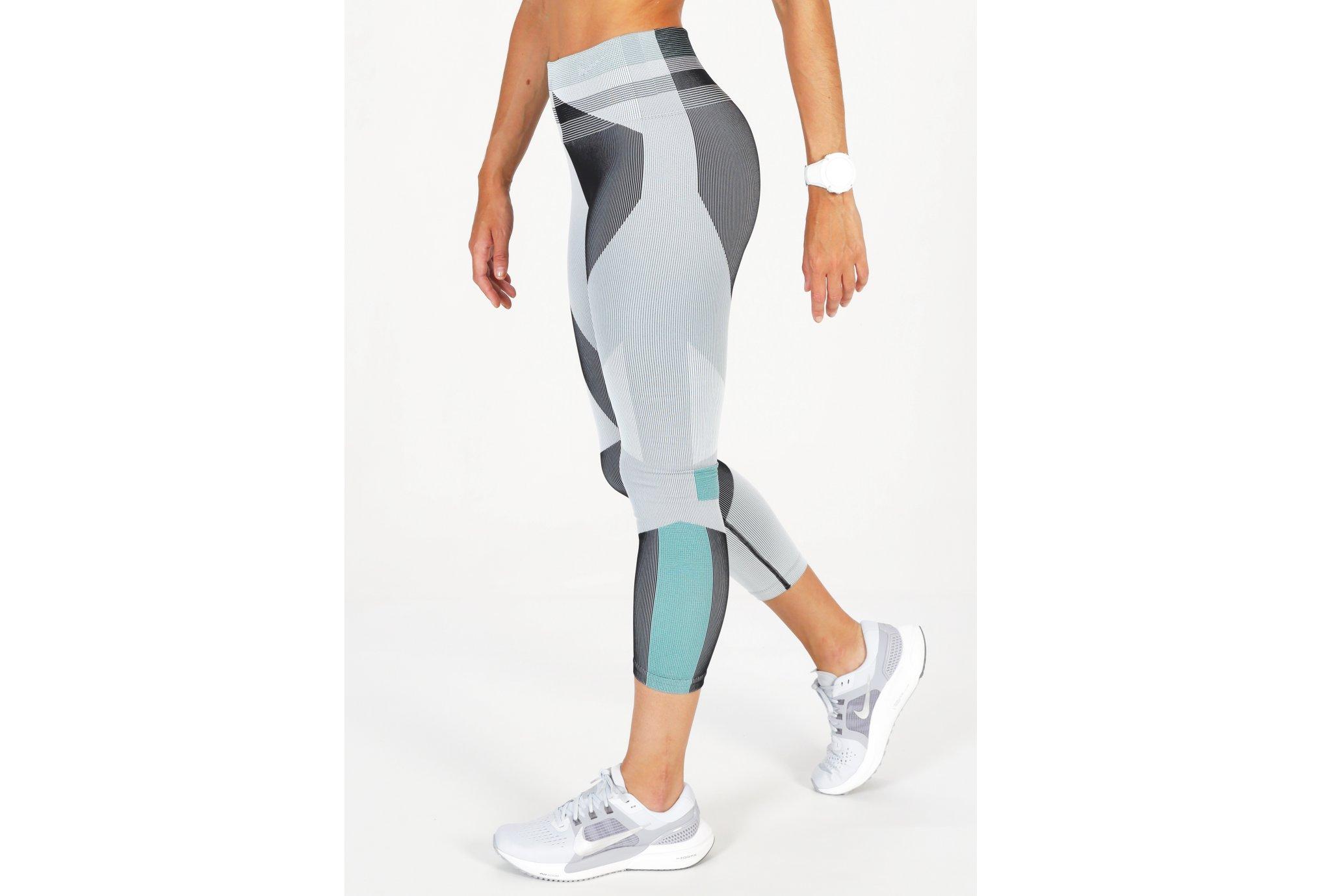 Nike Sculpt Icon Clash 7/8 W Diététique Vêtements femme