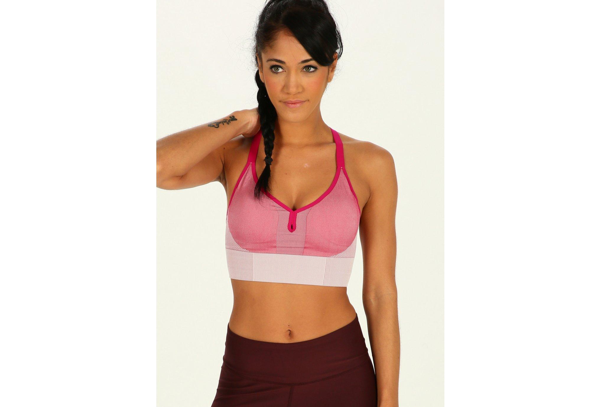 Nike Seamless vêtement running femme